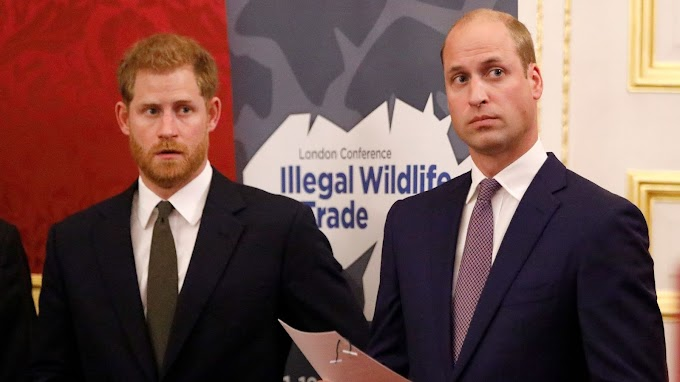 William & Harry: Πώς οι δύο πρίγκιπες ήρθαν κοντά στις γιορτές