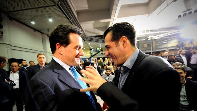 ΣΥΡΙΖΑ θα λες και θα κλαις: η εβδομάδα της κομμουνιστικής κυβέρνησης.