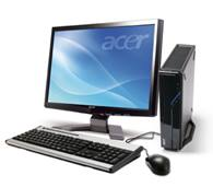 un ordinateur   حاسب ألى