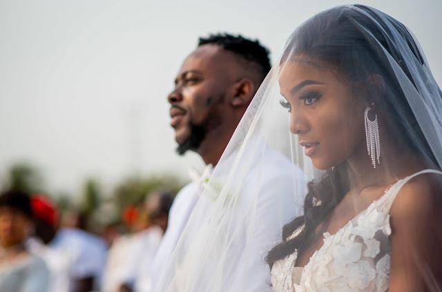 Adekunle Gold and Simi Audiomack