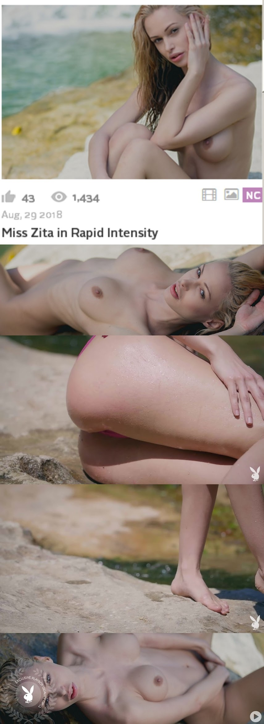 Playboy PlayboyPlus2018-08-29 Miss Zita in Rapid Intensity