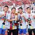 Pelatih Dan Dua Penjaga Gawang Bawa Persijap Juara Kembali Bersama
