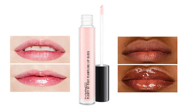 Your Beauty Gossip - Plenty of Pout Plumping