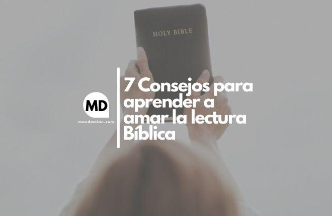 ¿Cómo leer la Biblia?