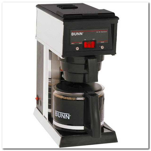 Bunn Commercial Automatic Coffee Maker