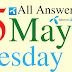 Telenor Quiz Today   25 May 2021   My Telenor App Today Questions and Answers   Test your Skills