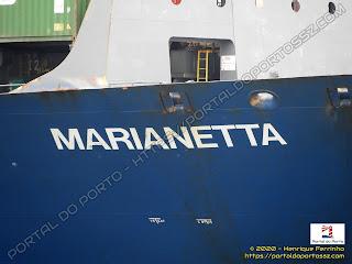 Marianetta