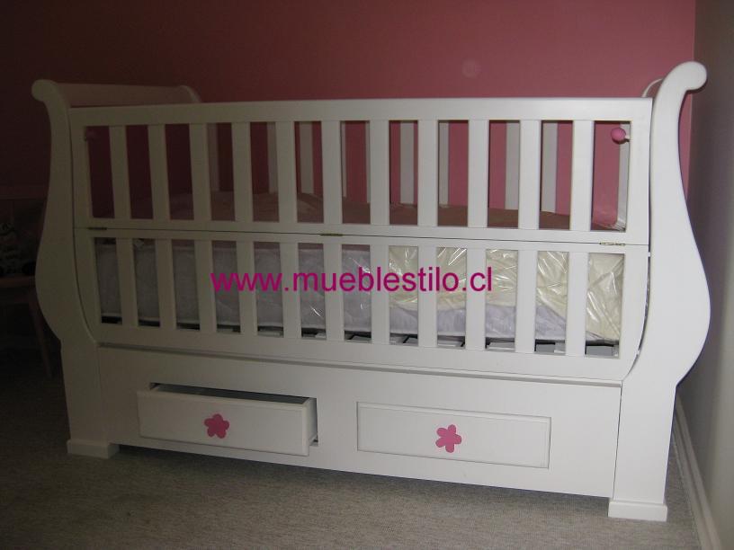 muebles de bebe cuna de bebe michel