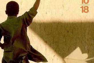 Lundi Librairie : Les cerfs-volants de Kaboul - Khaled Hosseini