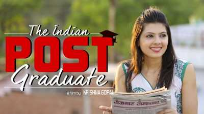 The Indian Post Graduate 2018