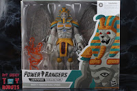 Power Rangers Lightning Collection King Sphinx Box 01