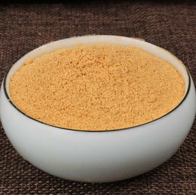 Mushroom protein supplements