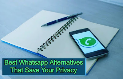 Best alternatives in 2021 That Save Your Privacy