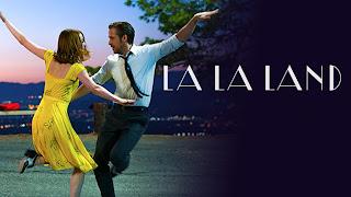 الفيلم الموسيقي الرومانسي La La Land