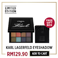 https://www.lazada.com.my/products/loreal-paris-x-karl-lagerfeld-limited-edition-collection-eyeshadow-makeup-palette-16-shades-i578258065-s1156480512.html?spm=a2o4k.13389923.9524610780.6.245a71e6VMQ03M&mp=1&scm=1003.4.icms-zebra-101027632-4878309.OTHER_5978833318_4795087