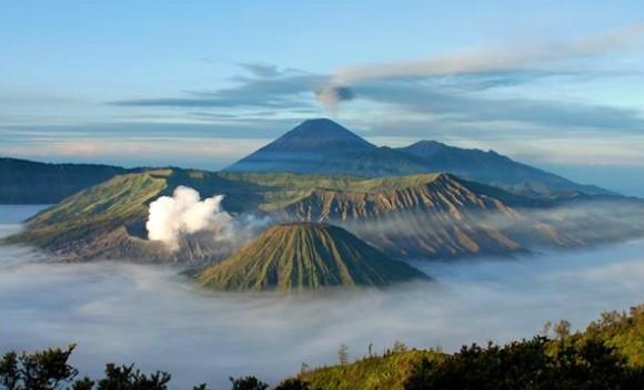 hem ekonomik hem egzotik 5 ülke endonezya