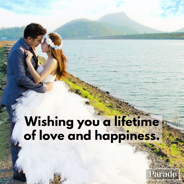 Best Wishes For Bride To Her Dad Quotes & Wishes Images