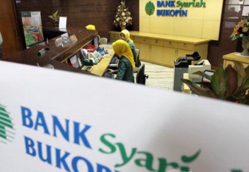 Alamat Lengkap dan Nomor Telepon Kantor Bank Bukopin Syariah di Pangkajene