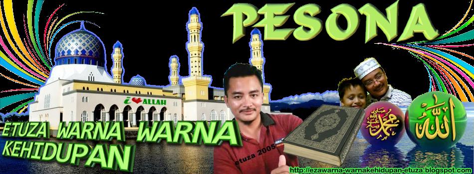 PESONA ETUZA