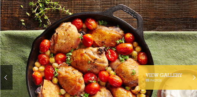85+ of the Most Delicious Things You Can Do With Chicken for Dinner