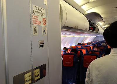 Hai phụ nữ cãi nhau trên chuyến bay SVO 291 bị cấm bay 6 tháng ở tất cả chuyến bay xuất phát từ VN