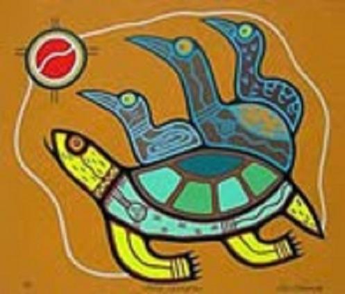 Arte nativa canadese