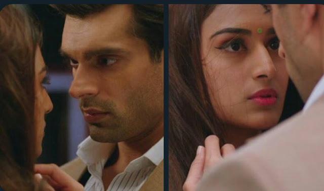 Mindblowing Twist : Bajaj and Prerna start to fall in real love unaware Anurag in Bajaj and Prerna start to fall in real love unaware Anurag
