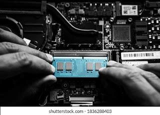 Cara Cek RAM Laptop dengan Mudah