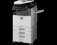 Sharp MX-2616N Printer Drivers