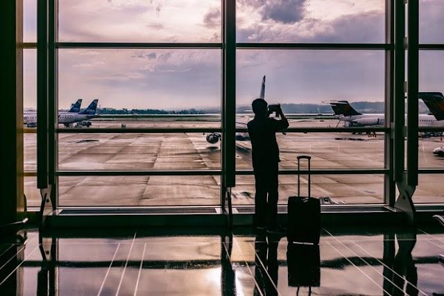 The secret to avoiding fatigue on long flights