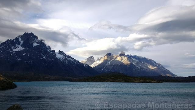 Circuito_Torres_del_Paine_Lago_Pehoe