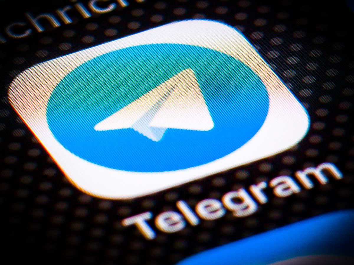 Recurso pode expor usuários do Telegram a hackers