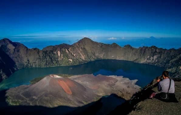 Misteri 6 Mitos Gunung Rinjani Dibalik Keindahan Dan Pesonanya Yang Fenomenal