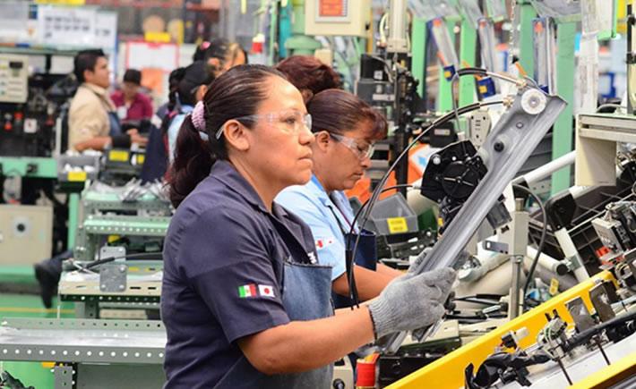 """""""En 2019 México importó de bienes no petroleros, más de 400 mil millones de dólares y las  importaciones de bienes intermedios superaron los 350 mil millones"""", dijo Verónica Orendain al hablar de las consecuencias económicas que provocará el coronavirus. (Foto: El Economista)"""