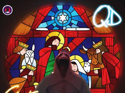 "QD Announces The Release Of New EP ""Ghetto Gospel"" | @qd_egunagba"