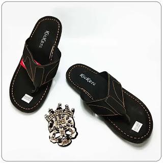 Sandal Imitasi RDX