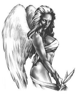 tato angel di maria