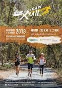 BNI Plataran X Trail Menjangan – Bali • 2018