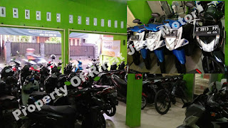 Riffat Jaya Motor - 10 Kota Paling Terbaik dan TerPopuler Untuk Penjualan Motor Bekas