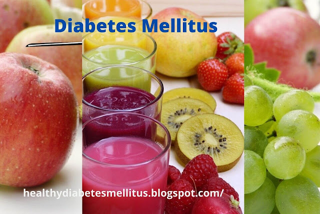 Early symptoms of diabetes