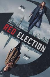 Red Election Temporada 1 capitulo 7
