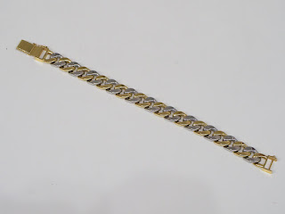 喜平ネックレス買い取りました K18の金やPT900のプラチナと言えばこのキヘイネックレスです