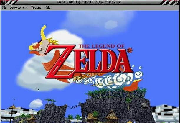 dolwin gamecube emulator