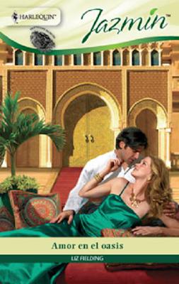 Liz Fielding - Amor En El Oasis