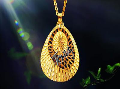 Poh Kong Tranz Koleksi Emas Terbaru Tahun 2017