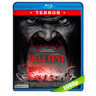 Hell Fest: Juegos diabólicos (2018) BRRip 1080p Audio Dual Latino-Ingles