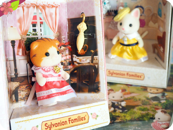 Sylvanian Families Fan Club