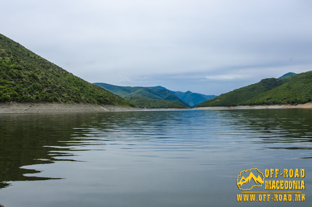 Artificial Lake - #Tikvesh, #Macedonia