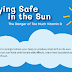 Staying Safe in the Sun: The Danger of Too Much Vitamin D #infographic