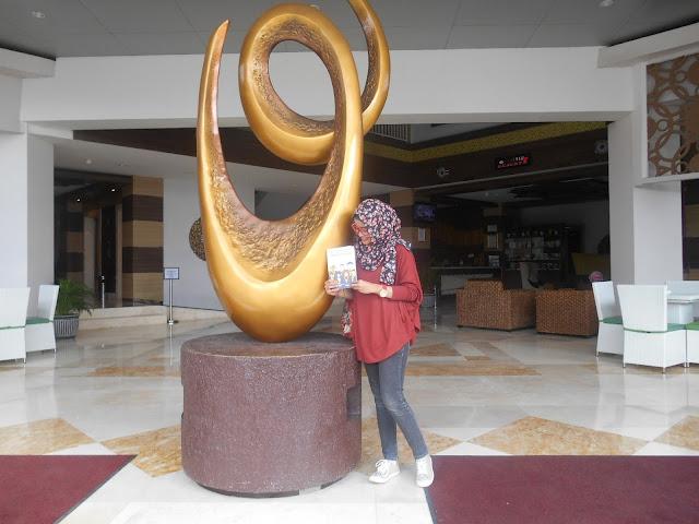 hotel murah solo, Hotel Syariah Solo, Hotel bernuansa Islami, review hotel di solo, jalan-jalan asyik di solo, hotel nyaman yang ada di solo